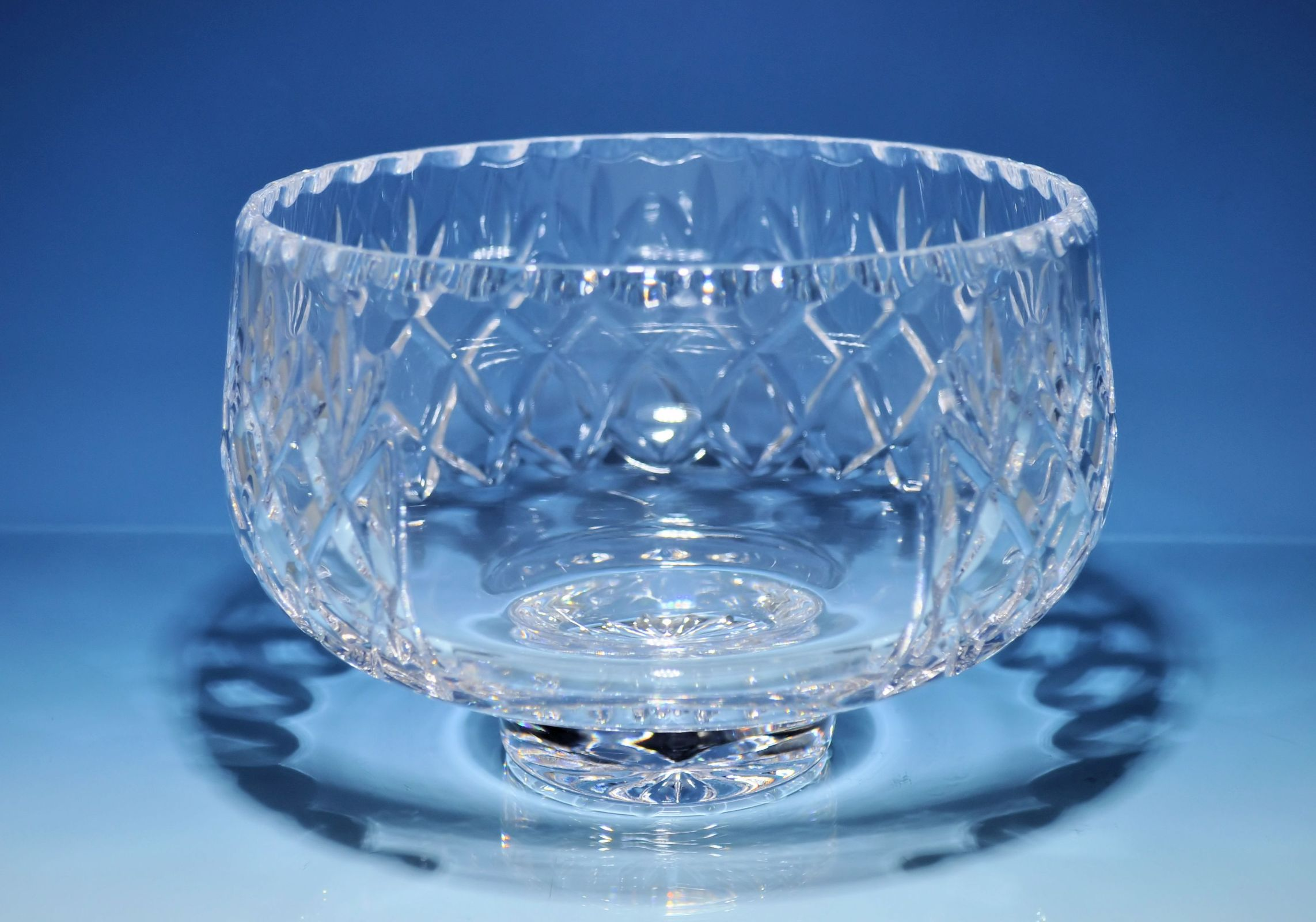 Bowls Vases Amp Plates Product Categories Michael Virden Glass