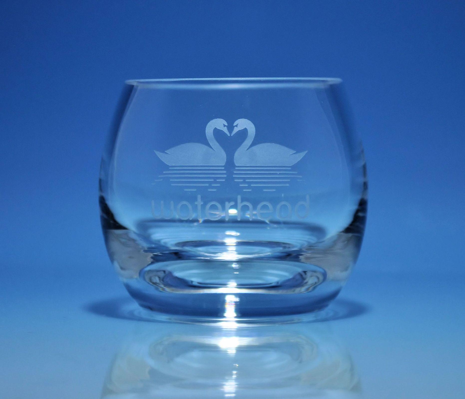 Dartington Glass Storm Lantern