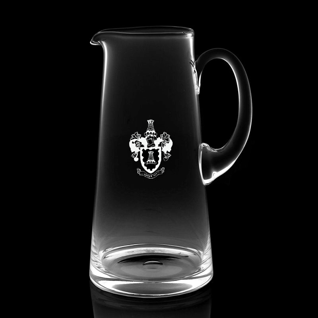 William Yeoward – Ex Large Tankard Jug 2000ml, 2 litres