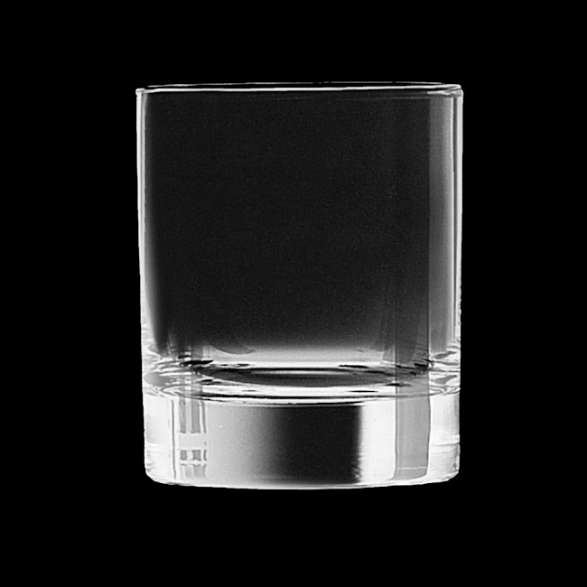 Bar Large Old Fashioned Tumbler (engraved)