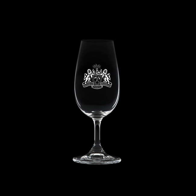 Royal Scot Crystal The Original Scotch Whisky Glass (Stemmed) (Gift boxed)