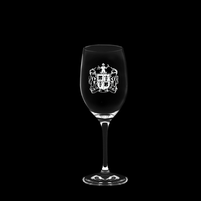 City Large Wine Glass 215mm