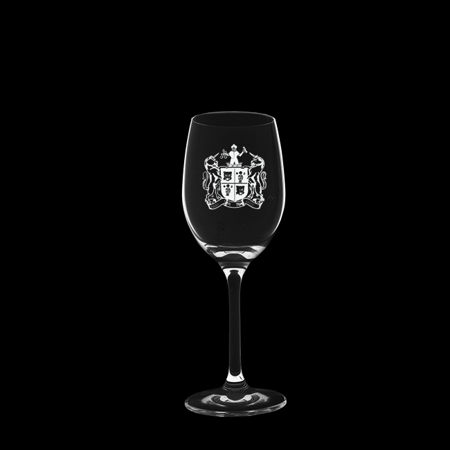 City Wine Glass 200mm