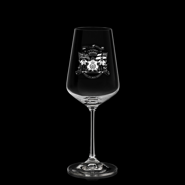 Royal Scot Crystal – Sophie Large Wine Glass 350ml