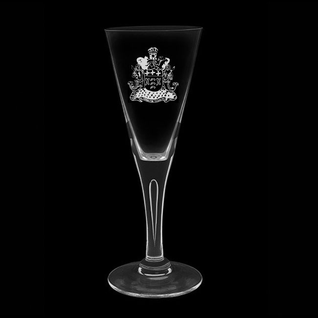 Dartington – Individual 'Sharon' Goblet 224mm