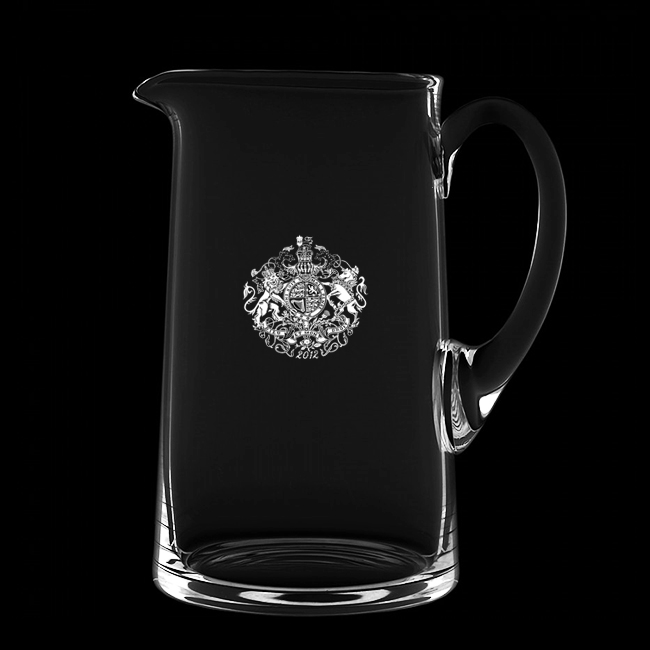 William Yeoward Large Tankard Jug, 1.5 litre